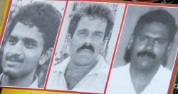 rajeev gandhi murderer