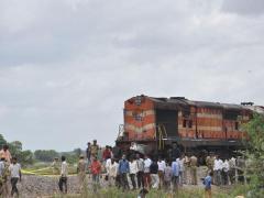 rail accident