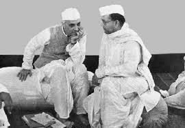 nehru and netaji