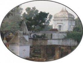 makhora dham