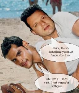 rahul bhatt and david hedley