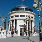 Obvinitelstvo Skopje