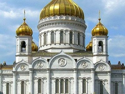 Week Function Sas Support 1st Ever 360 Video From Moscow Main Cathedral Shows