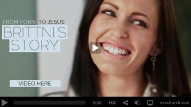 from porn to Jesus