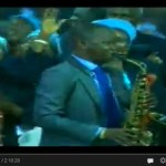 Video: RCCG Holy Ghost Service September 2013 (God Will Make You Laugh) – Partor E. A. Adeboye