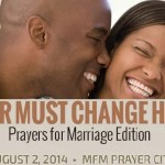 "AUGUST 2014 Power Must Change Hands (PMCH), ""40 PRAYERS FOR HOLY GHOST IMMUNIZATION"""