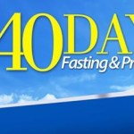 The Redeemed (RCCG) Prayer Guide for Fourty (40) Days Prayer and Fasting in 2015 – Pastor E. A. Adeboye