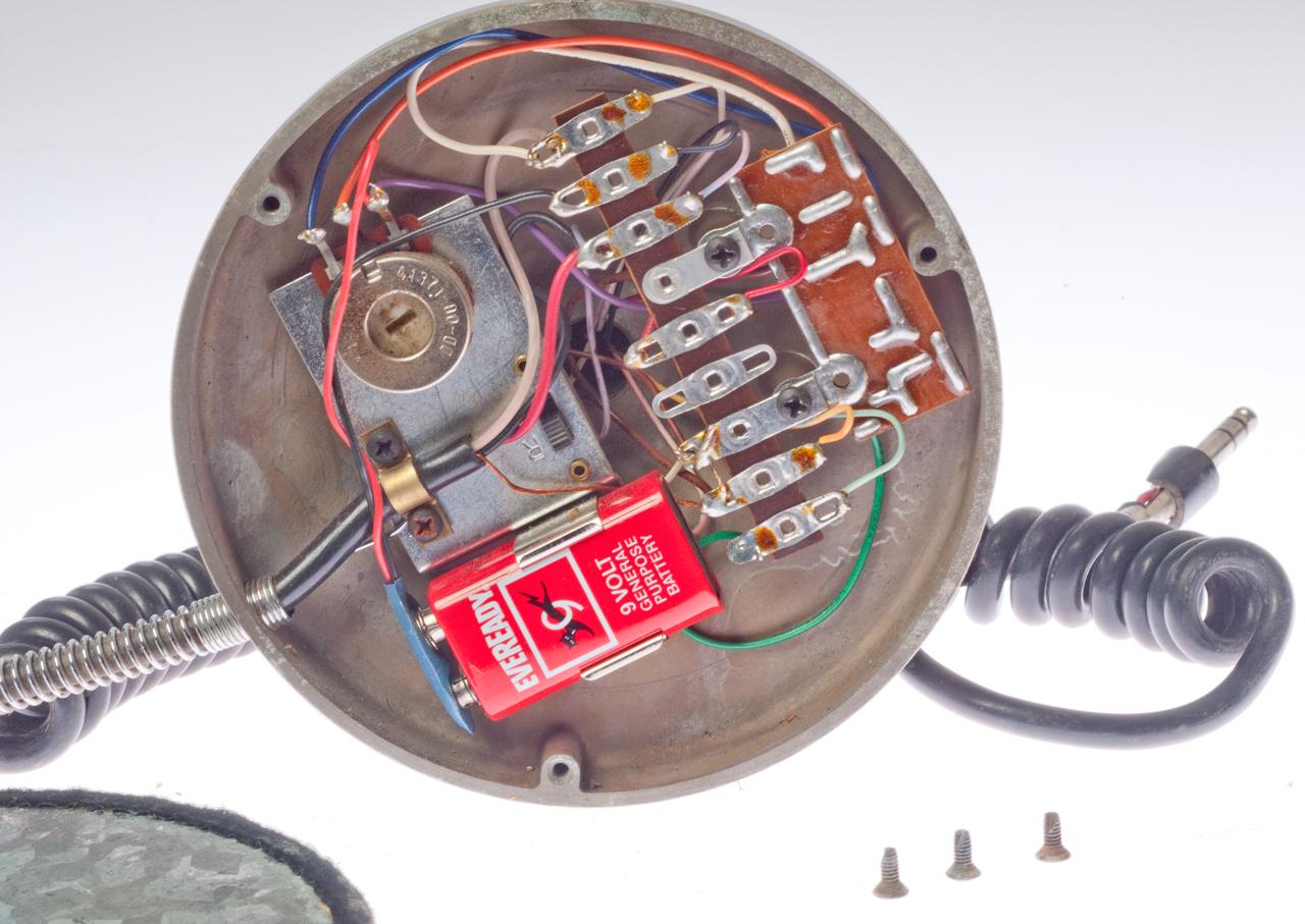 d104 mic wiring diagram