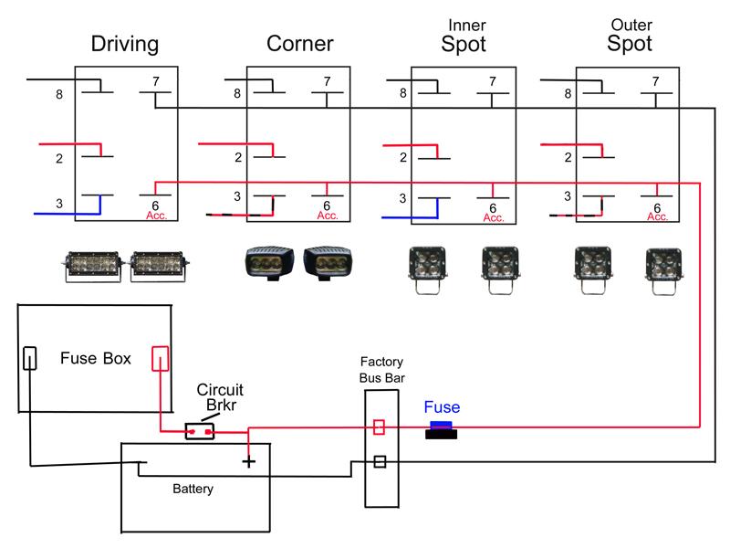 Blue Sea Switch Wiring Diagram Wiring Diagram