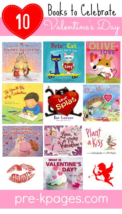 10 Valentineu0027s Day Activities and Ideas - kindergarten lesson plan