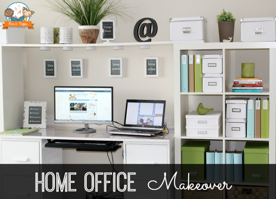 ALL NEW HOME OFFICE ORGANIZATION IDEAS ON A BUDGET Small Office - home office ideas on a budget