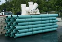 SEWER MATERIALS - Precast Manufacturing Company
