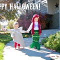 DIY felt Halloween costumes | Preciously Paired