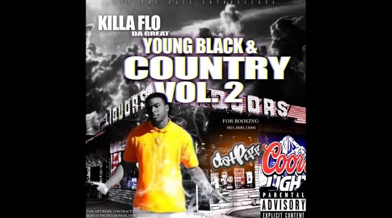 "Killa Flo Da Great Got The ""Ticket"" |@killa_flo"
