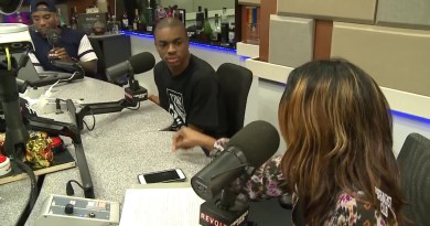 Vince Staples Interview With The Breakfast Club