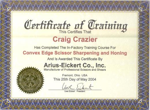 dentrodabiblia certificate for training