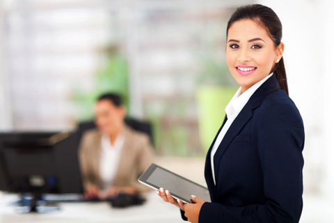 Executive Assistant - Beautiful Corporate HQ for International