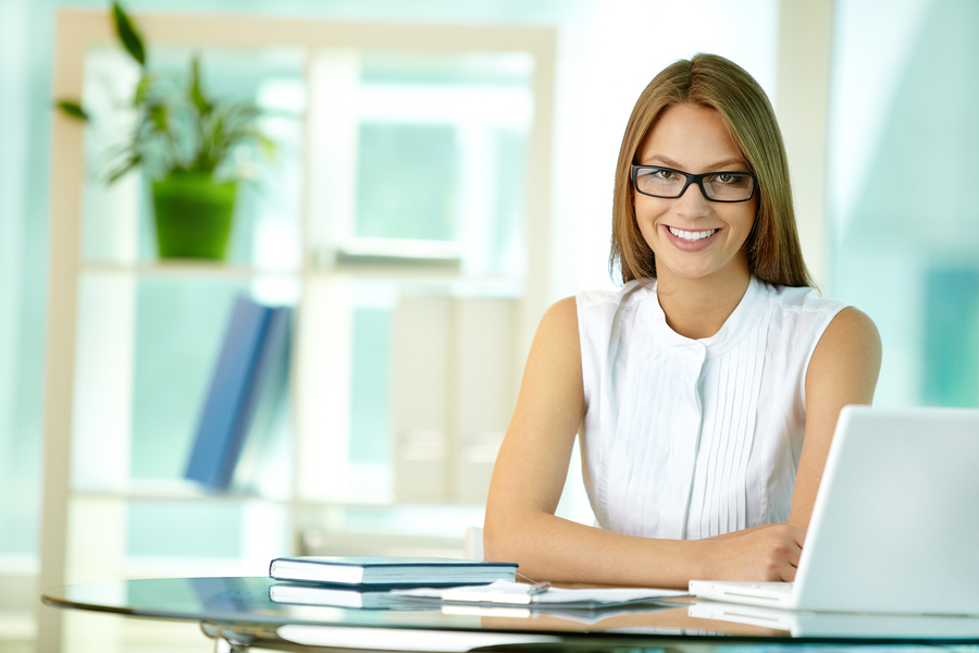 Administrative Assistant - Precision Staffing, Inc
