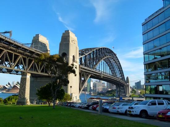 viajar para austrália