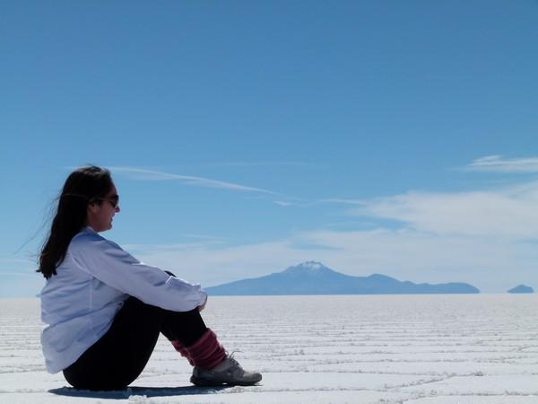 Salar de Uyuni - Bolivia - Preciso Viajar