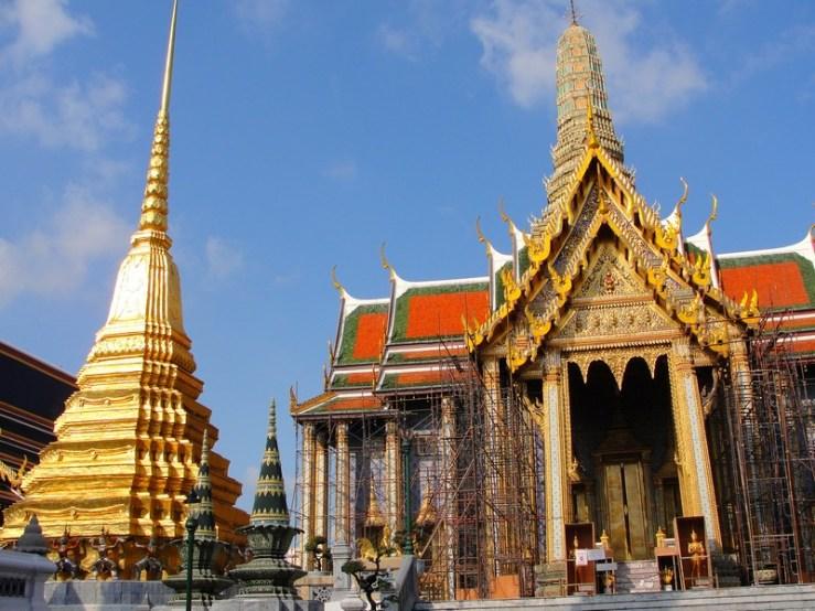 onde ficar em bangkok