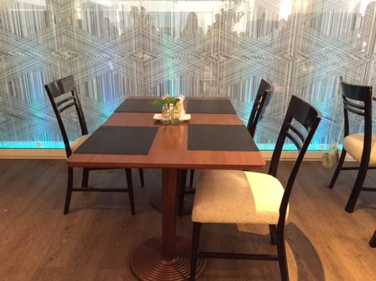 ambiente restaurante