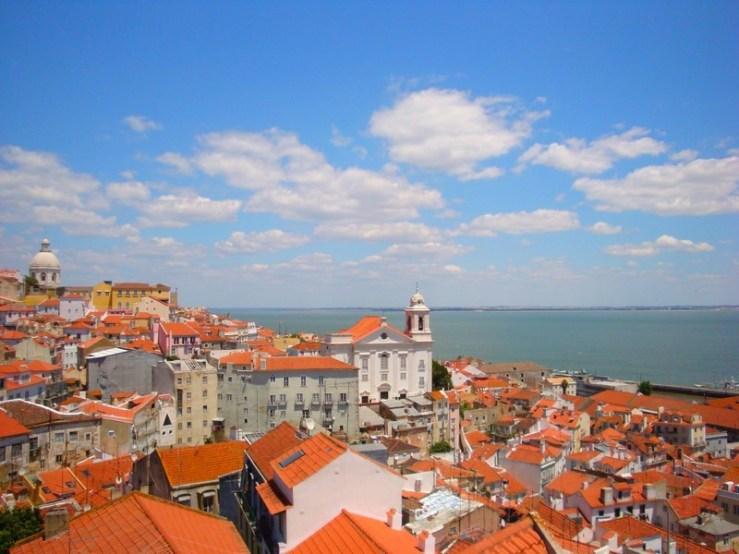 como ir do aeroporto de Lisboa ao centro