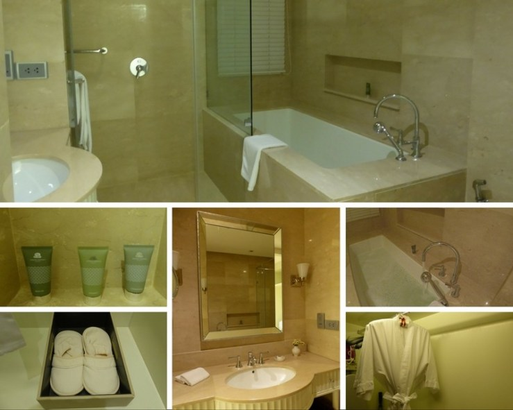 hotel em bangkok