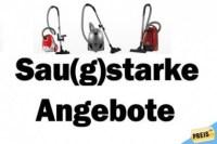 Staubsauger Aktion bei Mediamarkt | Preis.de-Blog