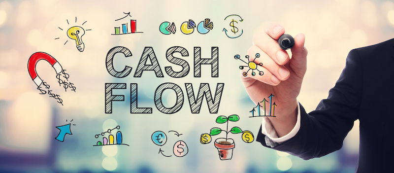 Using Cash Flow Analysis To Find Cash In Your Business - Premier