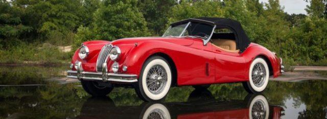 Finance a Jaguar