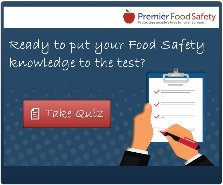 Can I Get A Food Handlers Permit Online?