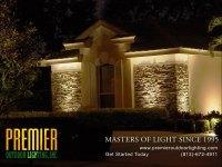 Wall Wash Lighting Landscape | Lighting Ideas
