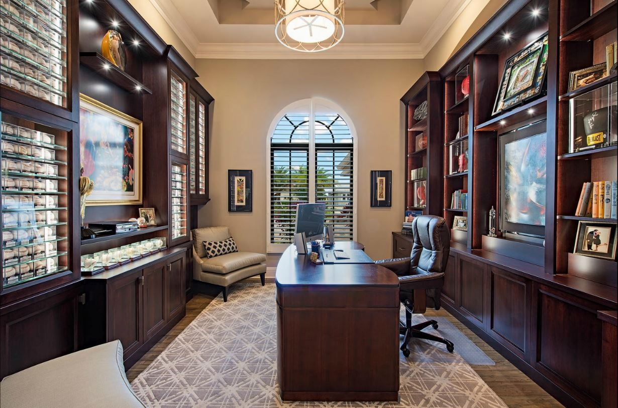 Home Office Design & Solutions