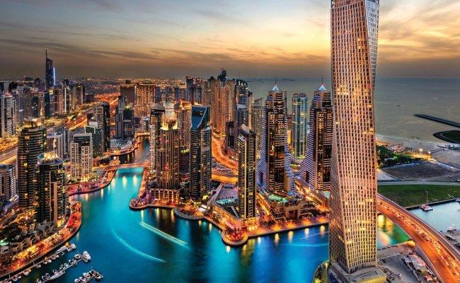 Dubai Splendid Package Premio Travel Tours