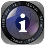 Metadaten von Fotos auf dem iPad bearbeiten mit PhotosInfoPro – einfach und sicher