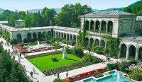 Steigenberger Hotel Bad Kissingen - 5-Sterne Hotel, Bad ...