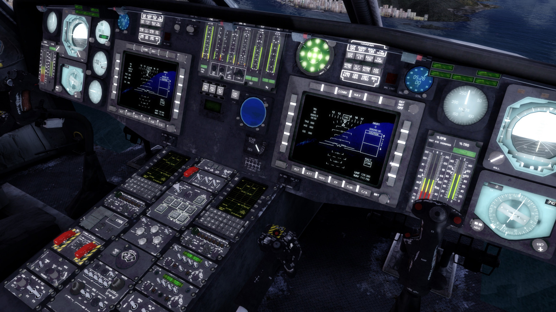 Emirates Wallpaper Hd Introducing Prepar3d V3 Lockheed Martin Prepar3d