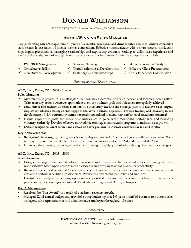 resume paper use
