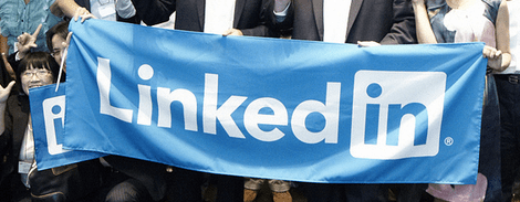 Why you need to be on LinkedIn
