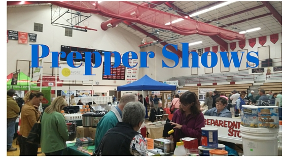 Prepper Shows, Prepper Expo, Prepper Shows USA, Prepper Expos, Self reliance Shows, Emergency Essentials Fairs, & Prepper Tradeshows,