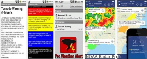 Emergency Alert Systems - Emergency Alerts on Cell Phones