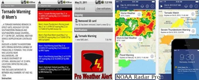 Emergency Alert Systems