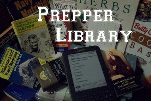 Prepper Library - food storage cheap - Preppers Survive