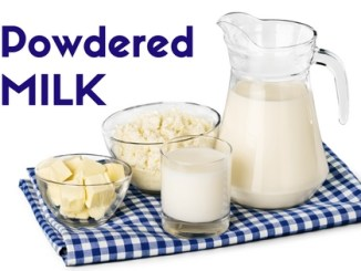 Powdered Milk Uses - Recipes Using Powdered Milk