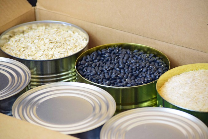 Food storage starter kit preppers survive food storage starter kit forumfinder