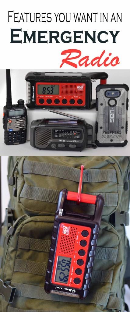 Preparedness Radio