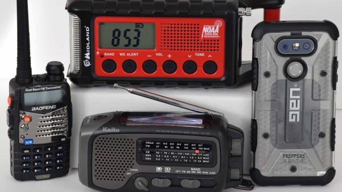 Preparedness Radio - Preppers Survive