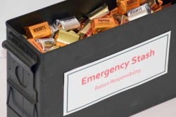 Mother's Day Gift Ideas - Emergency Chocolate