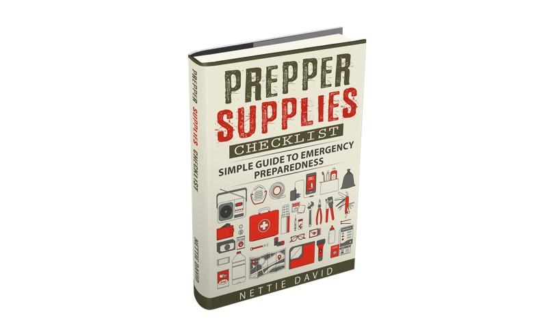 Preppers Survive Book